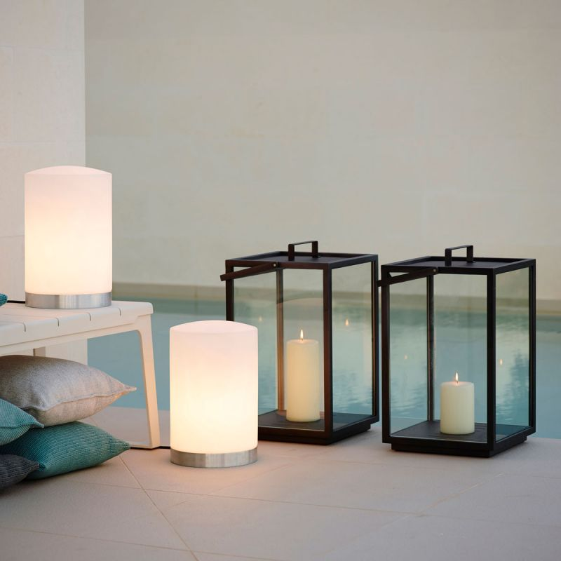 lampe utendørs