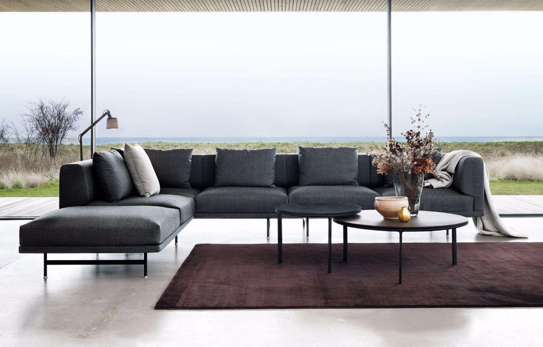 Fullt møblert fra Vipp